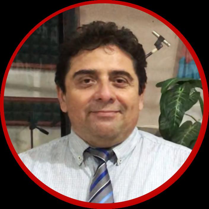 David Gamboa Uribe